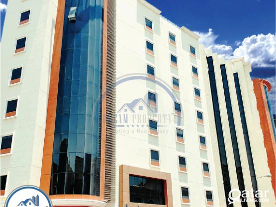 Fully Furnished 2 Bedroom Flat Al Mansoura Including W&E