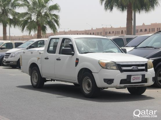 New And Used Ford Ranger For Sale Qatar Living Cars