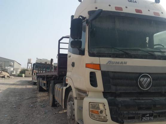 Foton Truck 2015