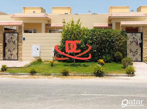 Single Storey Villa Near American school&  Doha collage