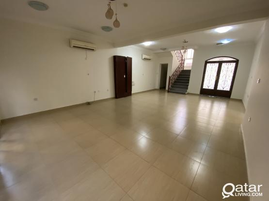 Special Offer Spacious 5BR SF Villa for Family in a compound