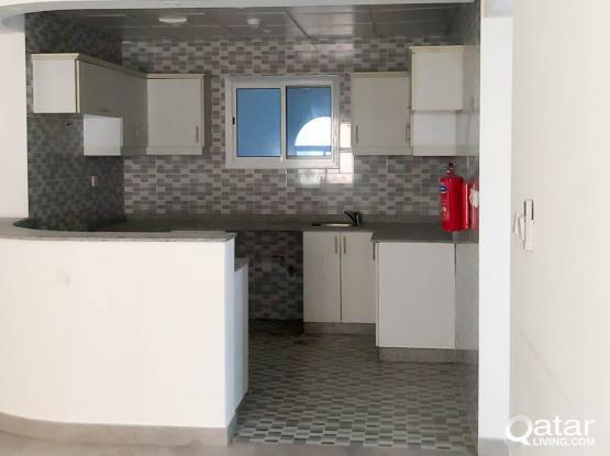 [1Month Free] Unfurnished, 3-BHK Apartment in Muntazah
