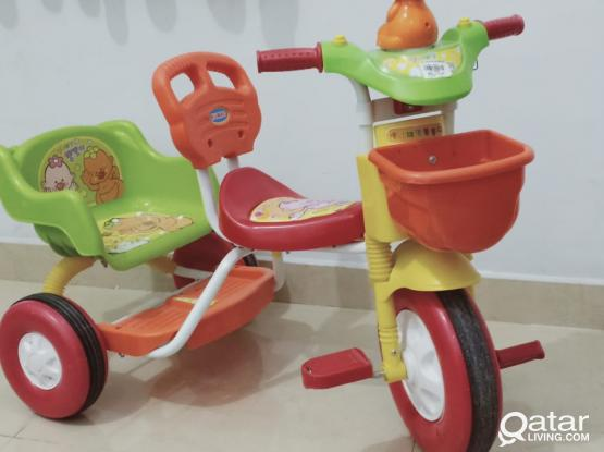 Tricycle and other *Urgent Sale*
