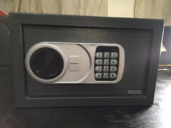 Digital lock steel safe free delivery