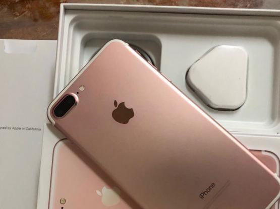 iPhone 7plus 128gb Perfect Condition