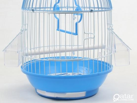Small birds cage