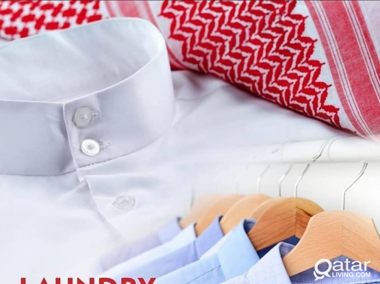 Laundry & DryCleaning