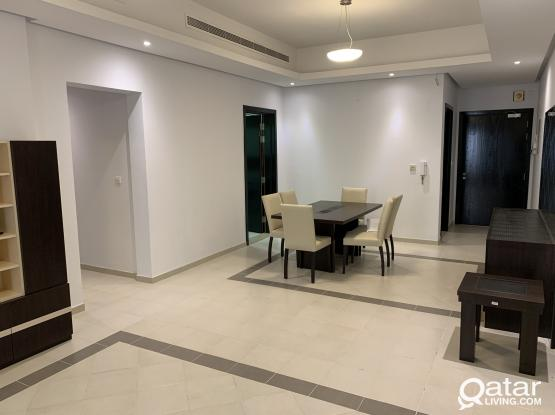 Furnished Stylish 2BR with 1 Month Free