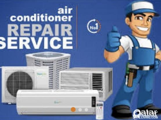 Ac Repair and Maintance