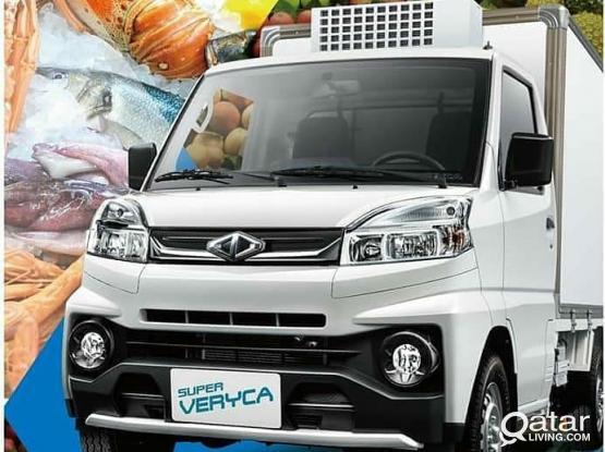 Nissan Urvan 2020