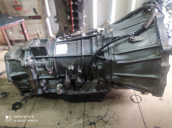 1998 to 2004 land cruiser automatic gearbox
