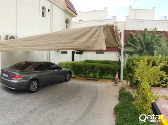 lowest price offer! 3 bedroom villa for rent in Old Airport (JA9)