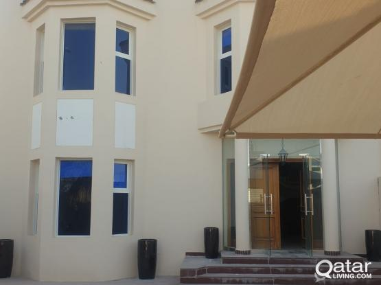 5 bedroom independent villa for rent in Hilal