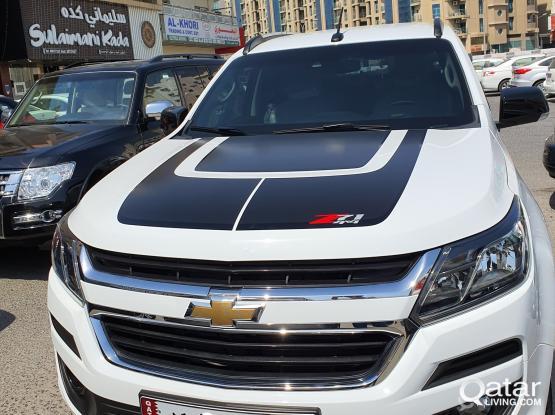 Chevrolet TrailBlazer Z71 2019