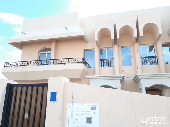 3bedroom+ maid room stand alone villa for rent at Hilal