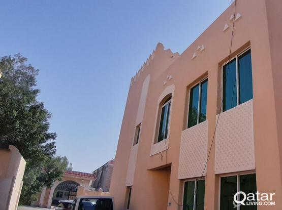 6 Bedroom Bachelors villa compound at Bin omran