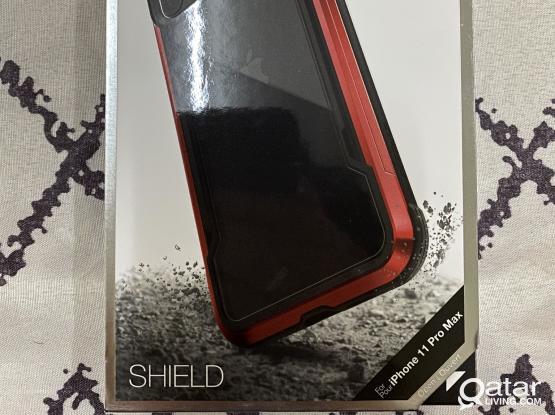 X-Doria Defense Shield (iPhone 11 Pro)