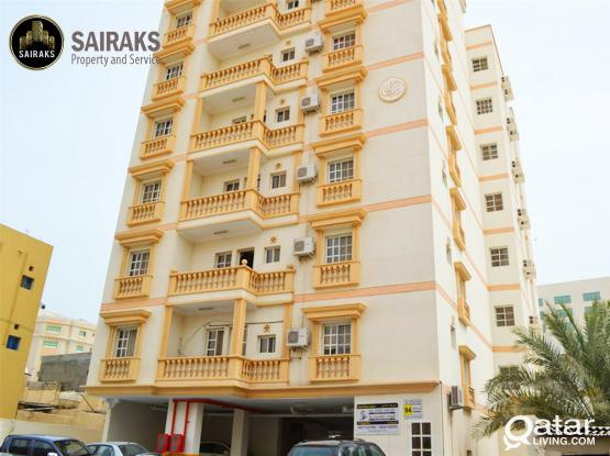 No Commission! Unfurnished 1bhk Apartment for rent in Fereej Abdel Aziz