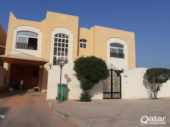 Spacious 4 Bedroom Stand Alone Villa For Family in Old Airport Road