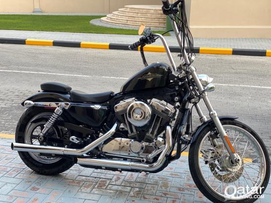 Harley Davidson Sportster 48 2015