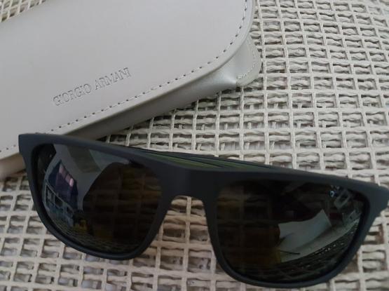 Giorgio Armani Sunglasses Original