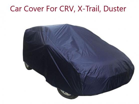 Car Cover For CRV, X-Trail, Duster