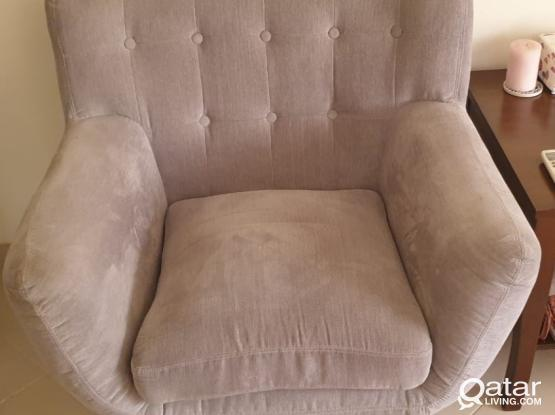 Home centre Sofa set