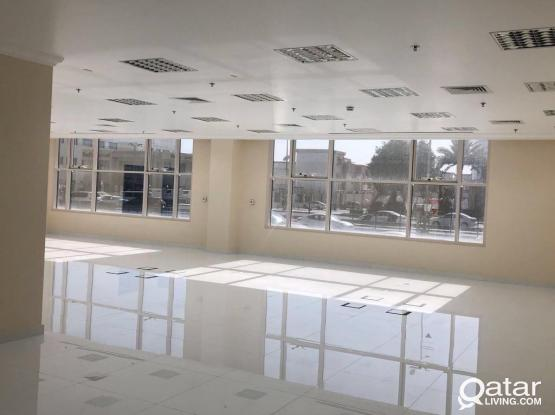 Offices for rent in c ring  road Brand New 70qr
