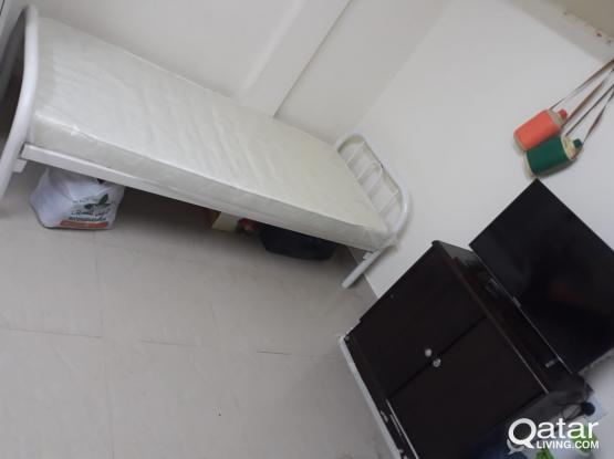 500 Bed Space