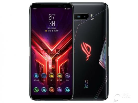 Asus ROG Phone 3 128GB/256GB/512 12GB -  12GB RAM - TENCENT EDITION