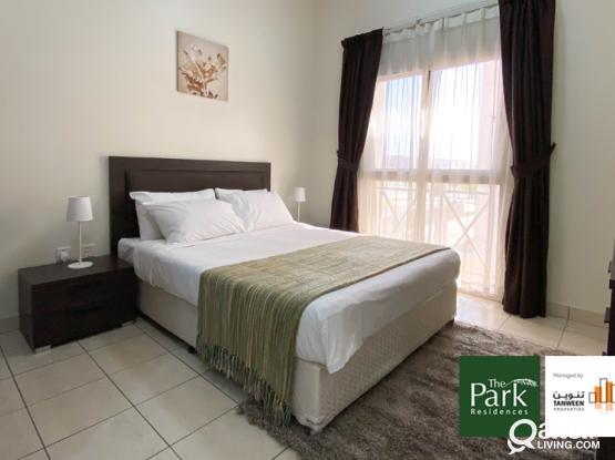 3 Bedroom Apt Furnished - Barwa City
