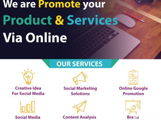 social media marketing | Web Design & Development | Digital Marketing Agency