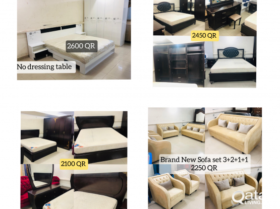 Furniture Items For sale. What's app : 31686571