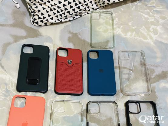 iPhone 11 Pro Max Cases 4 Sale