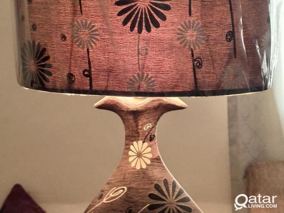 Decorative Lamp Shade