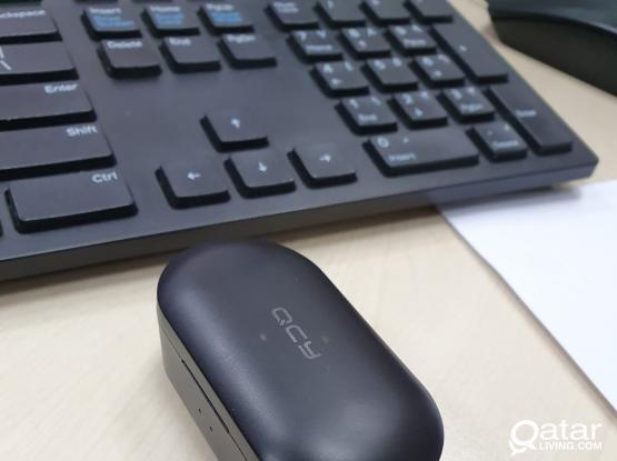 QCY T3 Wireless