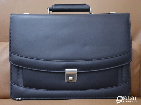 Original Leather Bags 16inches