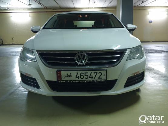 Volkswagen C.C 2012