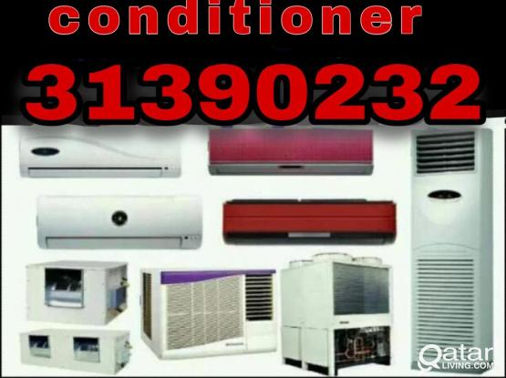 AC/ Selling and Fixing, Buying & Selling, Servicing, Repairing, Gass Filling, Cleaning,  Please call 66489297