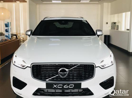 Volvo XC60 2019