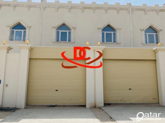 Very Nice  6 Bedroom Villa  + Maid Room Umsilal Ali