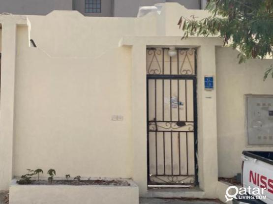 Single Story Compound Villa for Rent - Old Airport