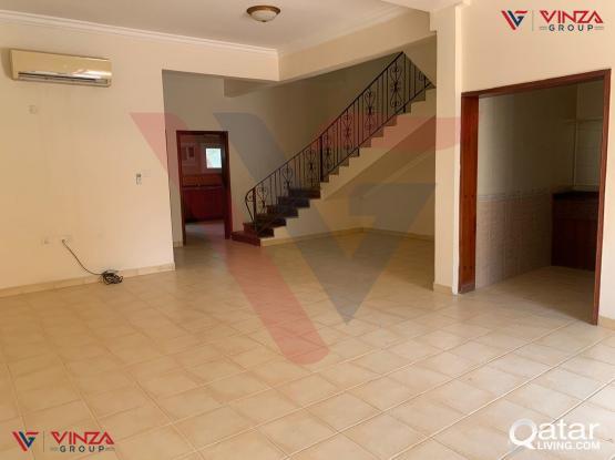 Semi Furnished 4 BHK Compound Villa