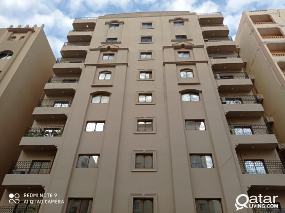 Hot Offer : No 1 Quality 2 BHK Spacious Apartment @ Mansoora Just Qar.5000 with Balcony