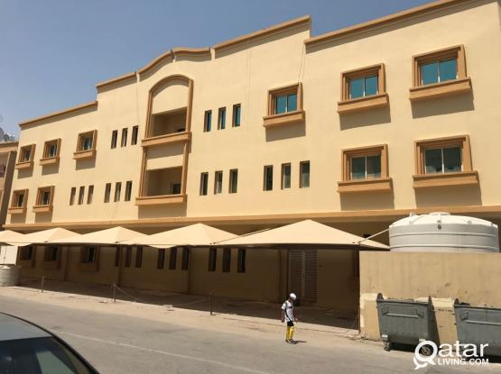 1 BEDROOM APARTMENT IN BIN OMRAN BEHIND SPORTS ROUNDABOUT