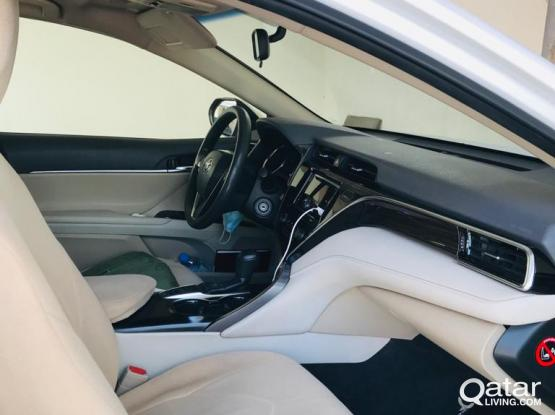 Toyota Coaster 2018