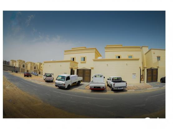 Larger Layouts | Move-in ready | Residential Villa Units Available around Doha!