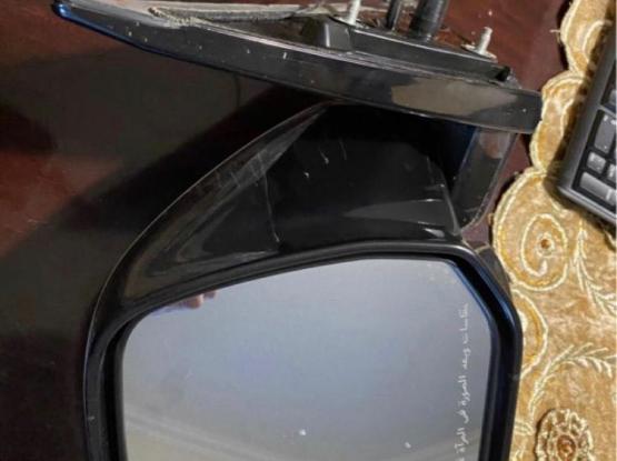 Nissan Patrol Left Mirror For Sale