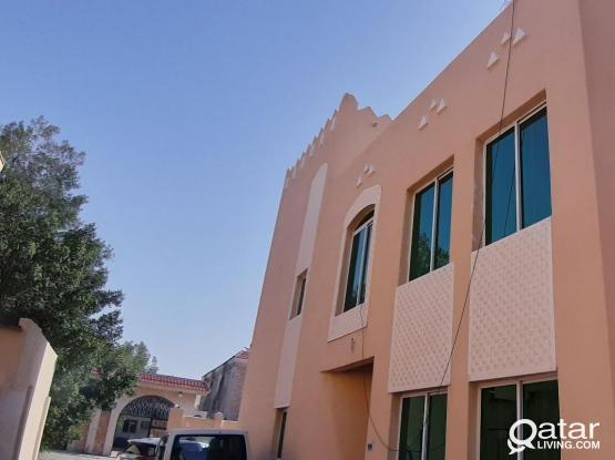 6 Bedroom Bachelors villa compound at Bin omran