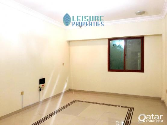 One-Time Offer 3 Bedrooms with Balcony Apartment in Umm Ghuwailina LP 10577